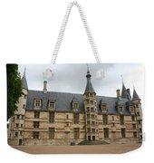 Palace Ducal Nevers Weekender Tote Bag