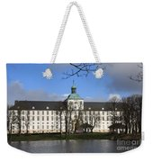 Palace Gottorf - Schleswig Weekender Tote Bag
