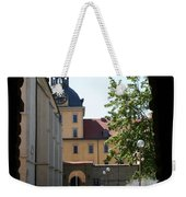 Palace Moritzburg - Zeitz Weekender Tote Bag