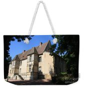 Palace Of Abbot Jacques D'amboise Weekender Tote Bag