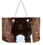 Palace Of Fine Arts -2 Weekender Tote Bag