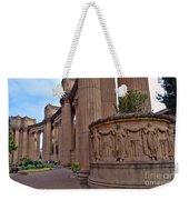 Palace Of Fine Arts -3 Weekender Tote Bag