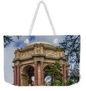 Palace Of Fine Arts - San Francisco California Weekender Tote Bag