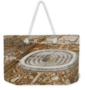 Palace Of The Universal Exhibition In Paris Weekender Tote Bag