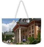 Palace Pillnitz - Germany Weekender Tote Bag