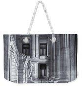 Palais De Justice Weekender Tote Bag