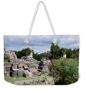 Palenque Ruins Weekender Tote Bag