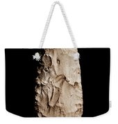 Paleolithic Tool 2 No Text Weekender Tote Bag