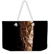 Paleolithic Tool 3 No Text Weekender Tote Bag