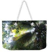 Palm Pattern 1 Weekender Tote Bag