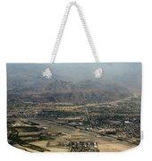 Palm Springs International Airport Weekender Tote Bag