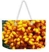 Palm Tree Fruit 2 Weekender Tote Bag
