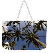 Palm Trees 3 Weekender Tote Bag