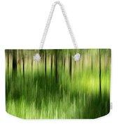 Palmetto Spring Weekender Tote Bag