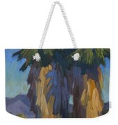 Palms With Skirts Weekender Tote Bag