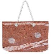 Palo Duro Canyon 040713.20 Weekender Tote Bag