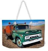 Palouse Gmc Truck Weekender Tote Bag