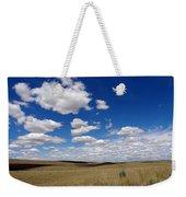 Palouse Skies Weekender Tote Bag