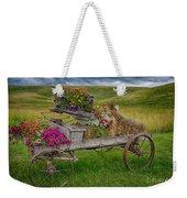 Palouse Welcome Wagon Weekender Tote Bag