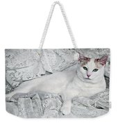 Pampered Pet Weekender Tote Bag
