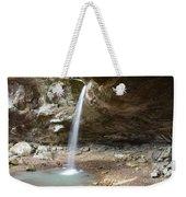 Pam's Grotto Weekender Tote Bag
