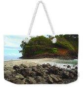 Panama Island Weekender Tote Bag