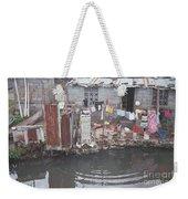 The River, Panana Weekender Tote Bag