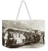 Panama Roosevelt, 1906 Weekender Tote Bag