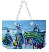 Panama.beach Market Weekender Tote Bag