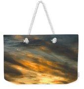 Panamint Sunset Weekender Tote Bag