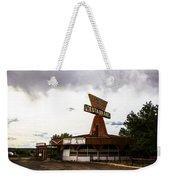 Pancake House Weekender Tote Bag