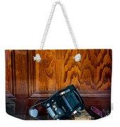 Pancam Weekender Tote Bag
