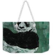 Panda - Monium Weekender Tote Bag