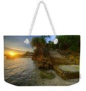 Panglao Island Nature Resort 2.0 Weekender Tote Bag
