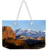 Panorama Point Capitol Reef National Park Utah Weekender Tote Bag
