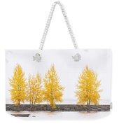 Panorama Tree Weekender Tote Bag