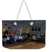 Panorama Wedding Weekender Tote Bag