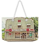 Papa's Poboy Shop Weekender Tote Bag