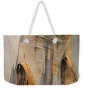 Paper Bark Weekender Tote Bag