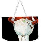 Paper Doll, C1895 Weekender Tote Bag