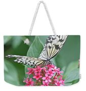 Paper Kite Butterfly - 2 Weekender Tote Bag