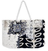 Papers Weekender Tote Bag