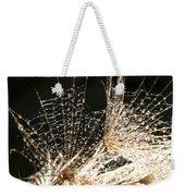 Parachute Filaments Weekender Tote Bag