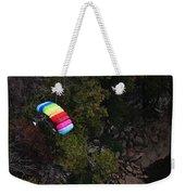 Parachute Weekender Tote Bag