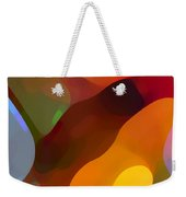 Paradise Found Tall Weekender Tote Bag