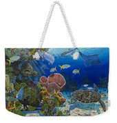Paradise Re0012 Weekender Tote Bag