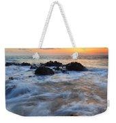 Paradise Surge Weekender Tote Bag