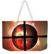 Parallel Universe Weekender Tote Bag