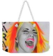 Paramore Weekender Tote Bag
