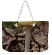 Parasol Mushroom Macrolepiota Sp Weekender Tote Bag